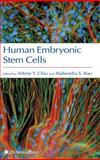 Human Embryonic Stem Cells, , 1588293114