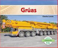 Grúas, Charles Lennie, 1629703117