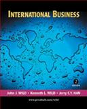 International Business, Wild, John J. and Wild, Kenneth L., 0130353116