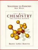 Chemistry, Brown, Steven, 0135783119