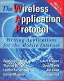 The Wireless Application Protocol 9780201703115