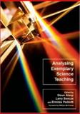 Analysing Exemplary Science Teaching, Alsop, Steve and Bencze, Larry, 0335213111