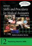 Skills and Procedures for Medical Assistants No. 2 : Program 2 - Practicing Finance Skills, Delmar Cengage Learning Staff, 1435413113