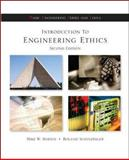 Introduction to Engineering Ethics, Schinzinger, Roland and Martin, Mike, 0072483113