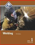 Welding Level 1 Trainee Guide 5th Edition