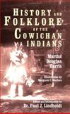 History and Folklore of the Cowichan Indians, Martha Douglas Harris, 0922993114