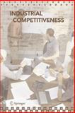 Industrial Competitiveness : Cost Reduction, Halevi, Gideon, 1402043112