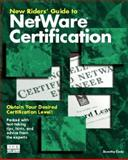 New Riders Guide to NetWare Certification, Cady, Dorothy, 1562053116