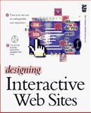Designing Interactivie Web Sites, Szeto, Gong, 1568303114