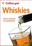 Whiskies, Dominic Roskrow and Collins Publishers Staff, 0007293119