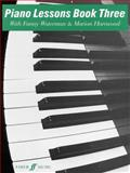 Piano Lessons, Fanny Waterman and Marion Harewood, 057150311X
