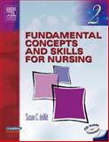 Fundamental Concepts and Skills for Nursing - Text and Mosby's Nursing Video Skills : Student Online Version 3. 0 (User Guide and Access Code) Package:, deWit, Susan C., 0721603114
