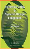 Electronic Chips and Systems Design Languages, , 0792373111
