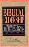 Biblical Eldership, Alexander Strauch, 0936083115