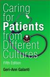Caring for Patients from Different Cultures 5th Edition