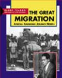 The Great Migration, GLOBE, 0835923118