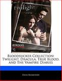 Bloodsucker Collection, Dana Rasmussen, 117006311X