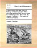 A Description of a New Chart of History, Containing a View of the Principal Revolutions of Empire, That Have Taken Place in the World by Joseph Pries, Joseph Priestley, 1170513115