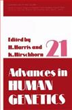 Advances in Human Genetics 21, , 146136311X