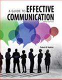 A Guide to Effective Communication 3rd Edition