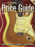 Official Vintage Guitar Price Guide 2001, Alan Greenwood and Gil Hembree, 1884883117