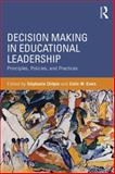 Decision-Making in Educational Leadership, , 0415843111