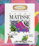 Henri Matisse, Mike Venezia, 0516203118
