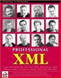 Professional XML, Birbeck, Mark and Kay, Michael, 1861003110