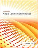 Handbook of Mobile Communication Studies, , 0262113120