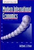 Modern International Economics 9780393963120