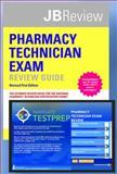 Pharmacy Technician Exam Review Guide, Judith L. Neville, 1284033120