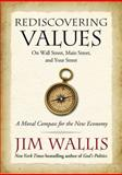 Rediscovering Values, Jim Wallis, 1439183120