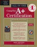 All-In-One CompTIA A+ Certification Exam Guide, Meyers, Michael, 0072263121