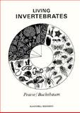 Living Invertebrates, Buchsbaum, Mildred and Buchsbaum, Ralph, 0865423121
