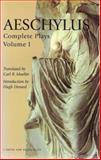 Aeschylus Vol. 1 9781575253121
