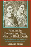 Painting in Florence and Siena after the Black Death, Meiss, Millard, 0691003122