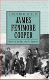 A Historical Guide to James Fenimore Cooper, , 0195173120