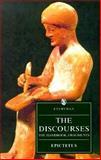 The Discourses of Epictetus, Epictetus, 0460873121