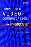 Compressed Video Communications, Sadka, Abdul H., 0470843128