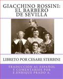 Giacchino Rossini: el Barbero de Sevilla, E. Enrique Prado A., 1493513125