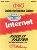 Quick Reference Guide for Internet, Gosselin, David, 1562433121