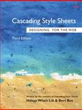 Cascading Style Sheets : Designing for the Web, Lie, Hakon Wium and Bos, Bert, 0321193121