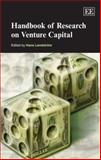 Handbook of Research on Venture Capital, , 1845423127