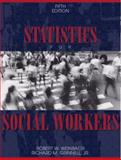 Statistics for Social Workers 9780801333125