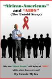 African-Americans and Aids, Lessie Myles, 1449033121