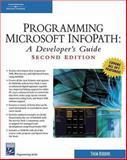 Programming Microsoft Infopath 9781584503125