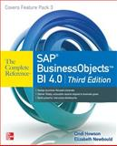 SAP Businessobjects BI 4.0, Howson, Cindi and Newbould, Elizabeth, 0071773126