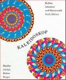 Kaleidoskop : Kultur, Literatur und Grammatik, Adolph, Winnie and Berger, Simone, 0618103120