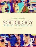 Sociology 9780073053127