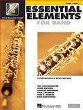 Essential Elements for Band, , 0634003127